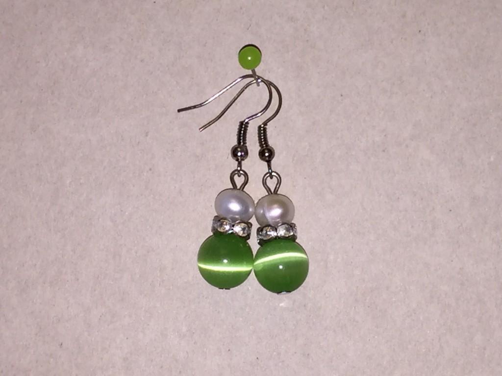 Grön-jade